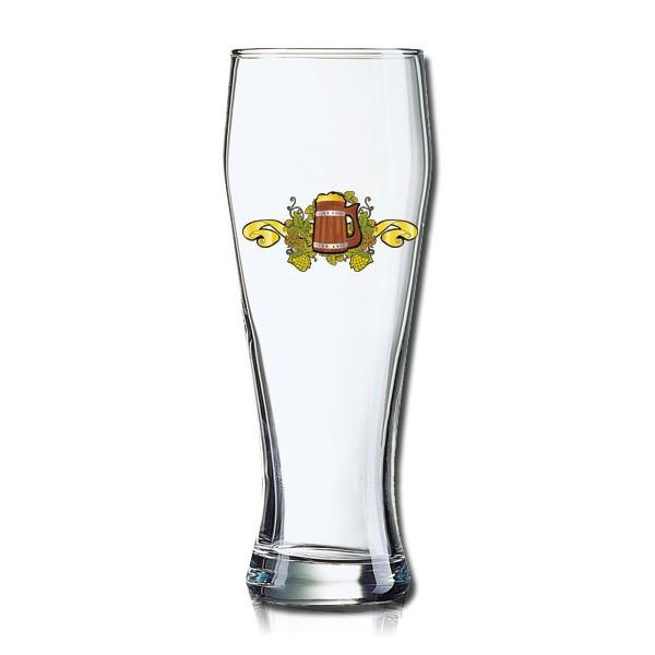 Weizenbierglas Bayern 0,5L bedrucken