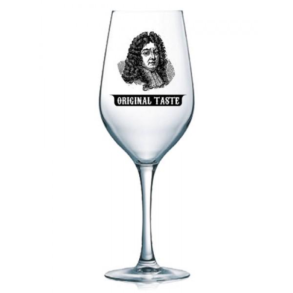 Weinglas XXL 58cl bedrucken