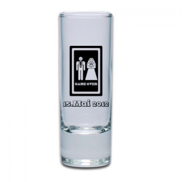 Wodkastangen bedrucken