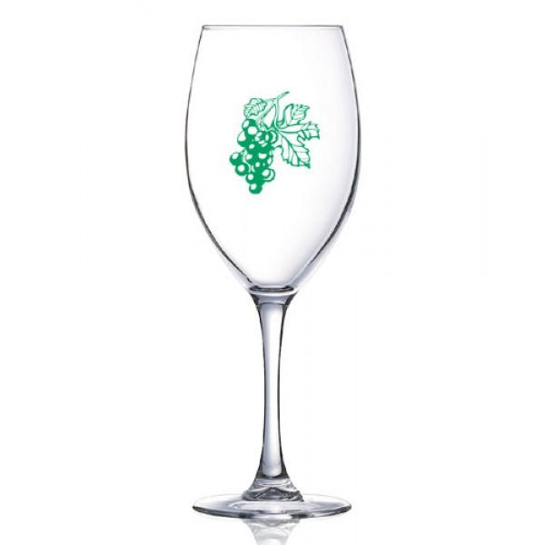 Weinglas Malea 35cl bedrucken