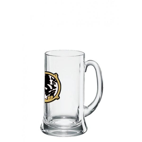 Bierkrug Icon 0,3L bedrucken