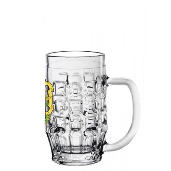 Bierkrug Malles 0,25L bedrucken