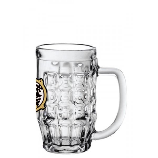 Bierkrug Malles 0,3L bedrucken